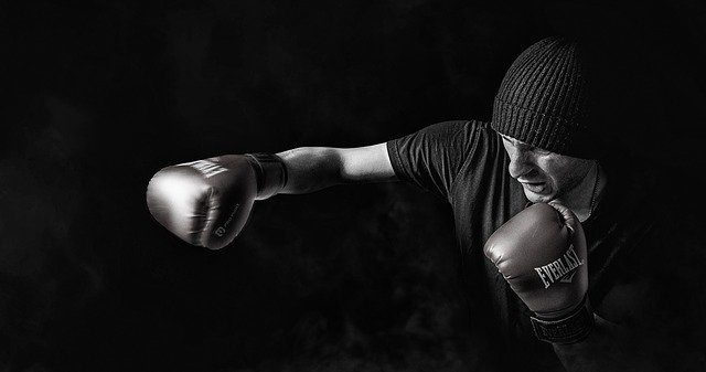 Boxing bootcamp ideas