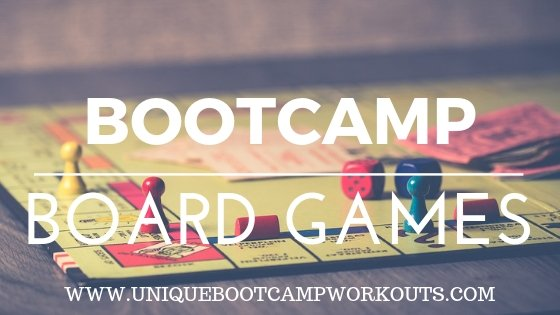 bootcamp games
