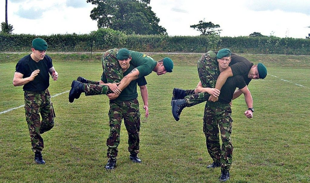 3 Fun Bootcamp Games That Will Make You Look Good