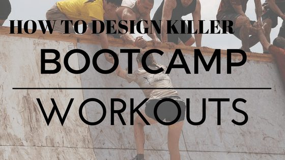 Unique Bootcamp Workout Ideas