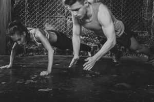 bootcamp fitness test