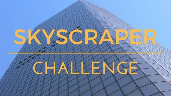 How To Deploy The Skyscraper Bootcamp Workout