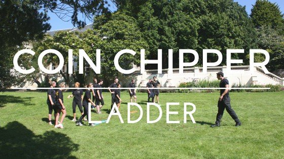 The Bootcamp Chipper Workout
