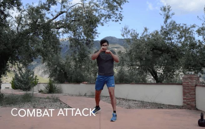22 Bootcamp Exercises You Must Try