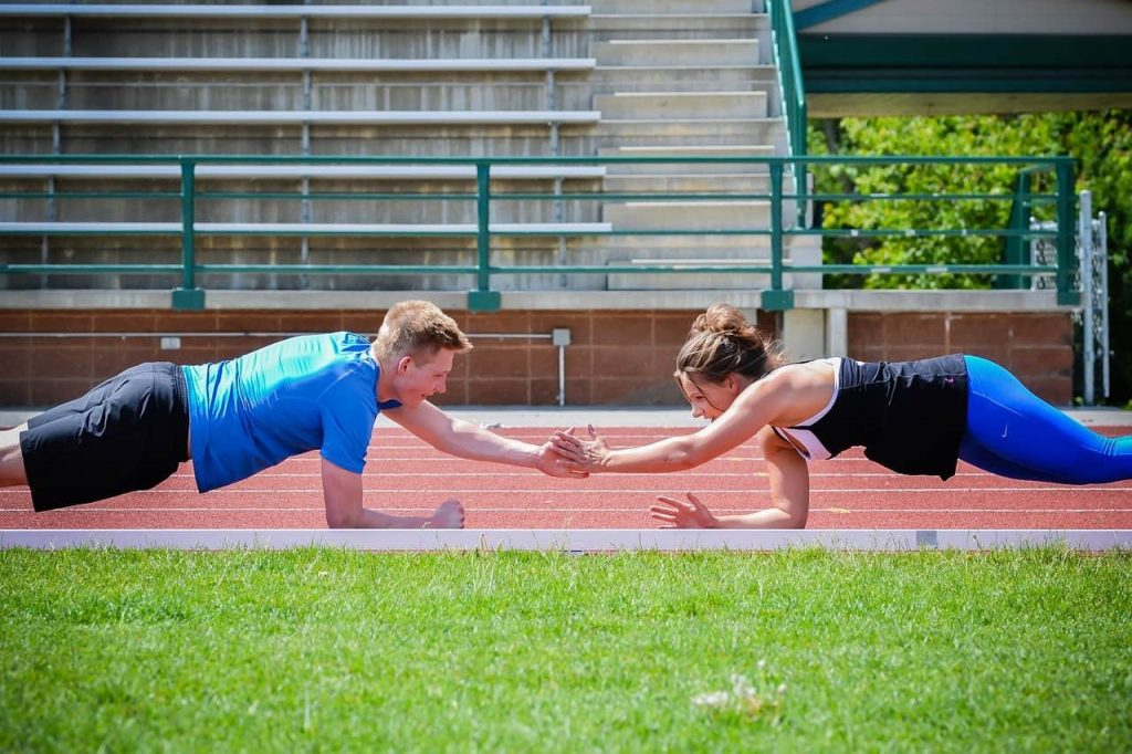 Workout Games For Group Trainers