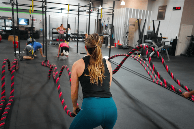 Group Workout Ideas That Will Keep Your Clients Hooked