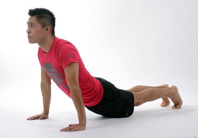 EMOM workouts