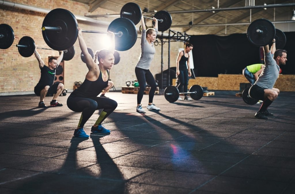 EMOM Workout Ideas And How To Set The Perfect Rep Target For Your Clients