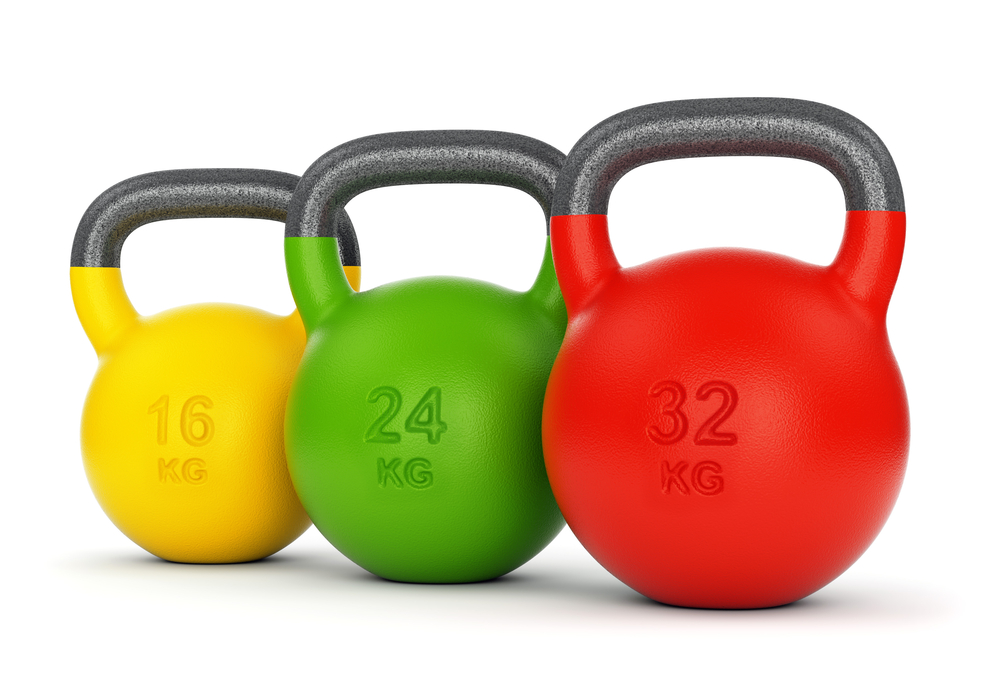 bootcamp kettlebell workouts